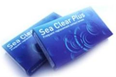 Sea Clear Plus, 3 шт.